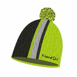 Шапка Nordski Knit Colour B/Y