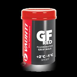 Мазь Vauhti GF Fluorinated (+2-1) red 45г