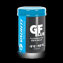 Мазь Vauhti GF Fluorinated (-3-10) blue 45г