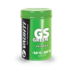 Мазь Vauhti GS Synthetic (-10-30) green 45г