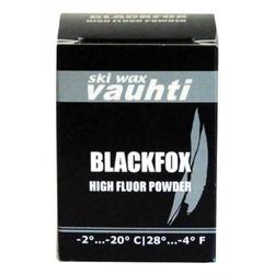 Порошок Vauhti BlackFox серый (-2 -20) 30г.