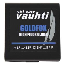 Ускоритель Vauhti GoldFox (+1-15) 20г