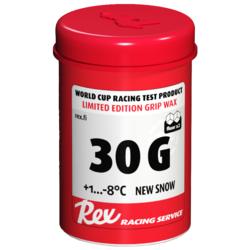 Мазь REX 30G Rasing Service (+1-8) фтор