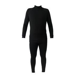 Термобелье Комплект SunSport черный