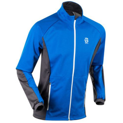 Разминочная куртка BD Radiance мужская синий