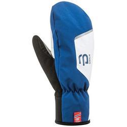 Варежки BD Mittens Track синий