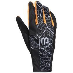 Перчатки BD Glove Speed Synthetic черный