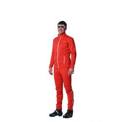 Разминочный костюм NordSki JR Premium SoftShell детский Россия