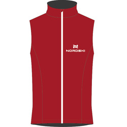 Жилет Jr Nordski SoftShell Россия