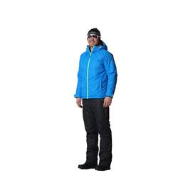 Утепленный костюм NordSki JR Motion детский синий