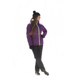 Утепленный костюм NordSki JR Motion детский фиолетовый