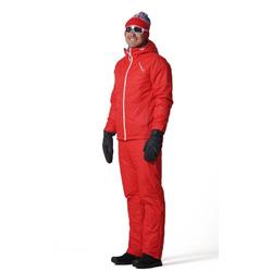 Утепленный костюм NordSki JR Active детский Россия