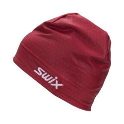 Шапка Swix Warm красный