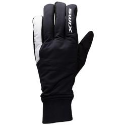 Перчатки Swix M Pollux мужские черный