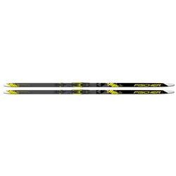 Лыжи Fischer LS 17-18 Combi X-Stiff IFP