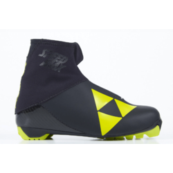 Ботинки лыжные Fischer Speedmax Junior Classic 17/18