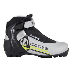 Ботинки лыжн. TISA Combi NNN