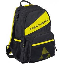 Рюкзак Fischer ECO 25л желт/черный