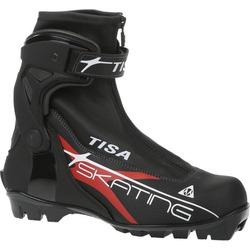 Ботинки лыжные TISA Skate NNN 18/19