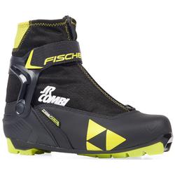 Ботинки лыжные Fischer Junior COMBI 18/19