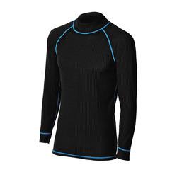 Термобелье Рубашка KV+ Tenero мужская черный