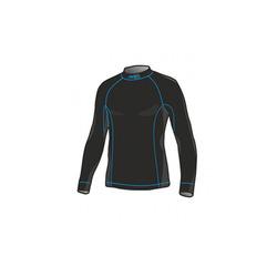 Термобелье Рубашка KV+ Ascona черный