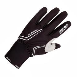 Перчатки KV+ Race черный