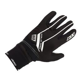 Перчатки KV+ Cold Pro черный