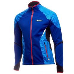 Разминочная куртка KV+ Lahti синий