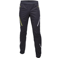 Разминочные штаны Swix Cross женские серый