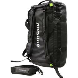 Сумка-рюкзак Noname Duffel Bag 65л черный