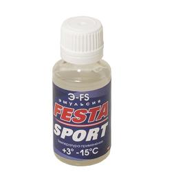 Эмульсия Фэста Э-FS (+3-15) 55г