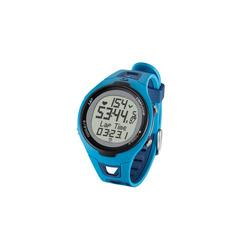Часы спортивные Sigma PC-15.11 Pacific Blue