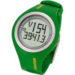 Часы спортивные Sigma PC-22.13 MAN Green, 9