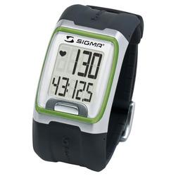 Часы Sigma PC-3.11 GREEN, 3 зеленый