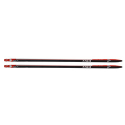 Лыжи TISA Sport Classic Step 18/19 Red
