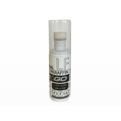 Жидкий Парафин SkiGo LF (+10-10) universal 100мл