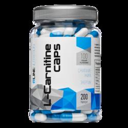 Спортивное питание RLINE L-Carnitine 200 капсул