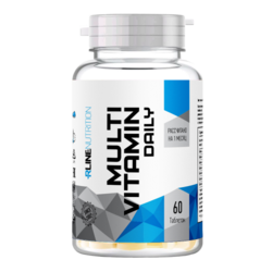 Спортивное питание Multivitamin Daily RLINE, 60 таблеток