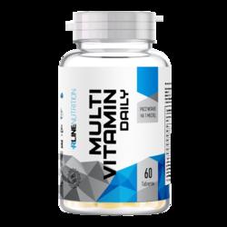 Спортивное питание RLINE Multivitamin Daily 60 таблеток