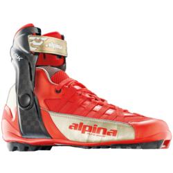 Ботинки лыжероллеров Alpina ESK Summer