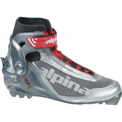 Ботинки лыжеролл. Alpina S Combi Summer