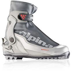 Ботинки лыжн. Alpina SSK муж