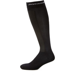 Гетры Noname O-Socks Force черн с защитой спереди