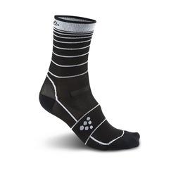Носки термо Craft Active Gran Fondo чёрный