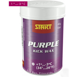 Мазь START (+1..-3) purple 45г