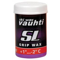 Мазь Vauhti SL Synthetic (+1-2) фиолетовая 45г