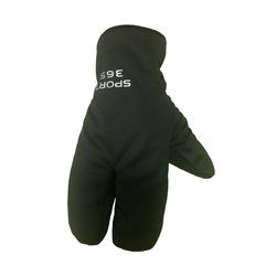 Перчатки трехпалые SunSport SoftShell
