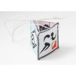 Призма для ориентирования SunSport Сувенирная ткань