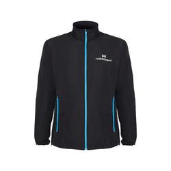 Куртка Тренировочная NordSki M Motion мужская Black/Light Blue